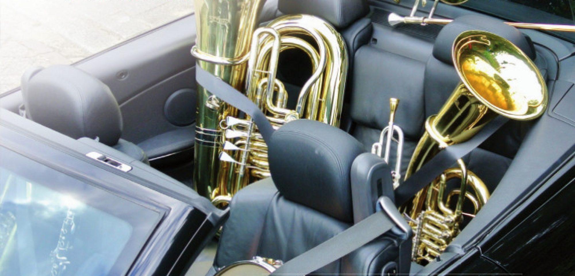 Muzičanka